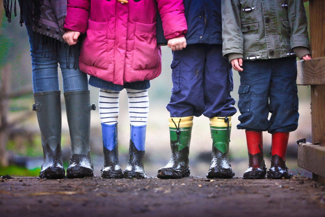 """Kinderarmut: """"Es braucht eine strukturelle Lösung"""""""