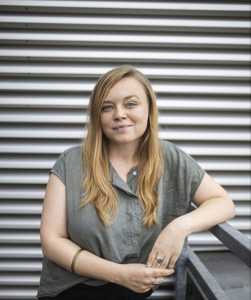 Reden tut gut: Die Projektleiterin im Interview